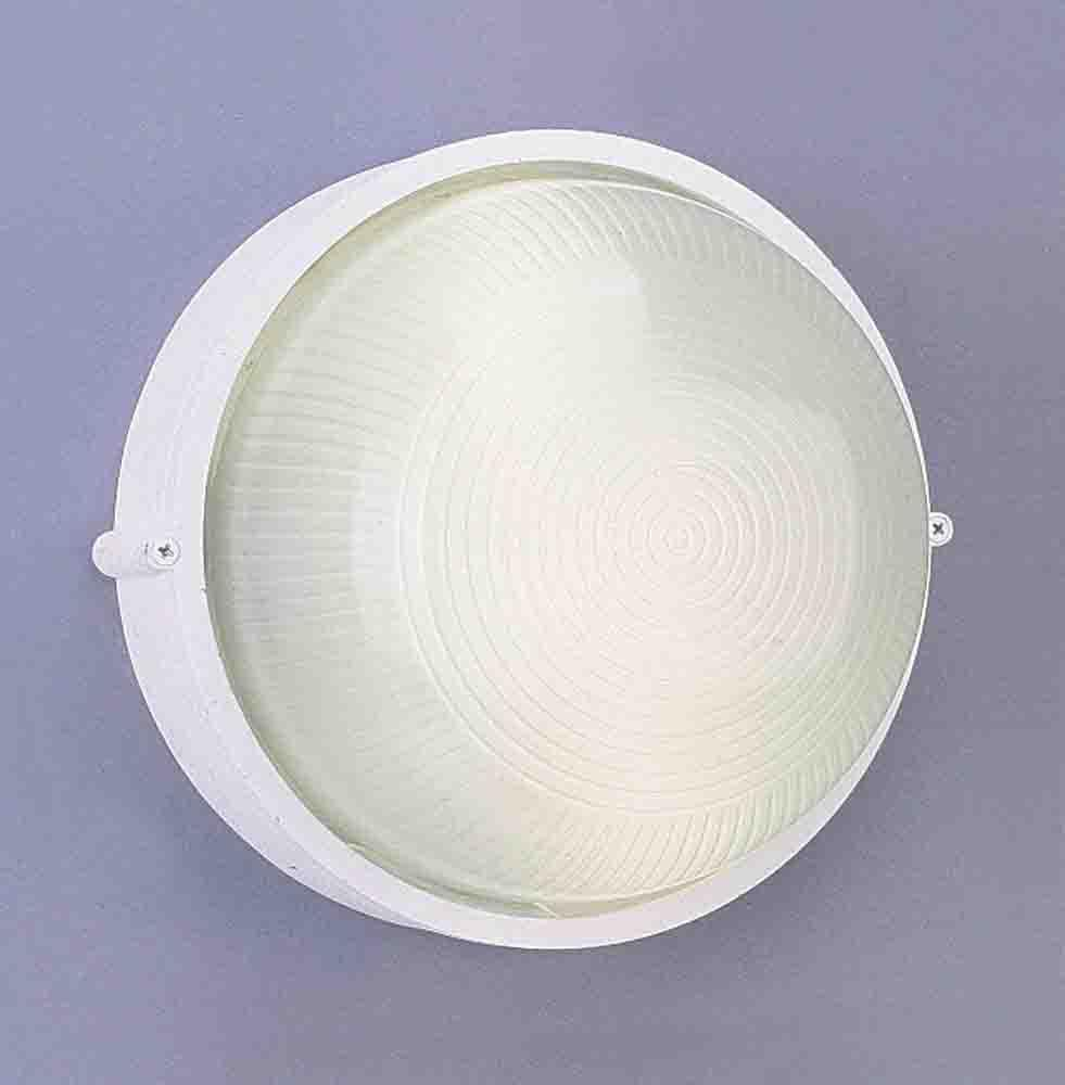 2 - Light Ceiling -Wall Lantern Cast Wet Location