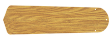 "Craftmade BCD52-LOK - 52"" Contractor's Standard Blades in Light Oak"