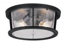 "Vaxcel International T0097 - Coventry 13"" Outdoor Flush Mount"