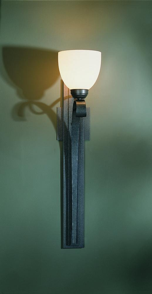 Sconce: Sm Wall Torch : A2GCR | Illuminations