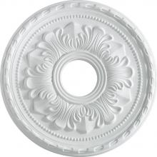 "Quorum 7-2604-8 - 17"" Ceiling Medallion -Sw"