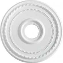 "Quorum 7-2605-8 - 17.5"" Ceilng Medallion-Sw"
