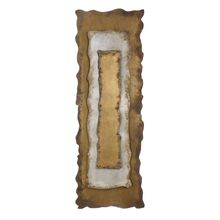 Uttermost 04127 - Uttermost Jaymes Oxidized Panel
